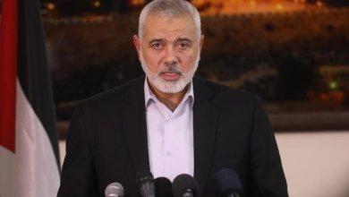 Photo of HAMAS Kecam Sikap Liga Arab dan Ingatkan Bahaya Normalisasi UEA dengan Israel