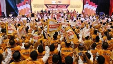 Photo of PDIP Usul PT Lima Persen, Hanura: Indonesia Mengarah Oligarki