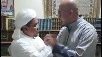 Photo of Habib Rizieq ke Andre Rosiade: Kawal Kasus Jiwasraya