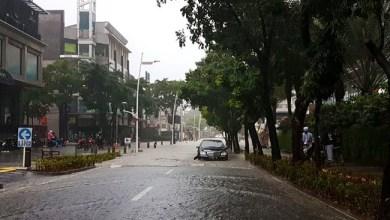 Photo of Tahun Baru, Banjir Melanda Sejumlah Wilayah di Jakarta