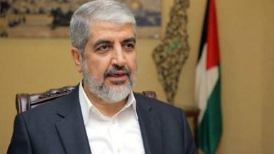 Photo of Tokoh Hamas: Palestina Bekerja Gagalkan Rencana Trump