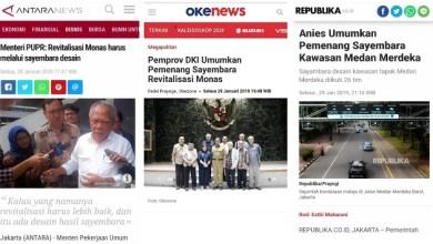 Photo of Pak Basuki, Sayembara Revitalisasi Monas Pemenangnya Sudah Diumumkan Setahun yang Lalu!