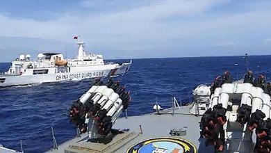 Photo of Konflik Natuna dalam Pusaran Strategi Geopolitik China