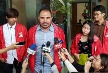 Photo of KPK Tolak Laporan PSI tentang Kejanggalan Revitalisasi Monas