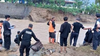 Photo of HASMI Terjunkan Relawan ke Lokasi Bencana di Bogor