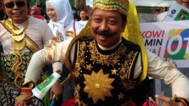 Photo of Rommy Eks Ketum PPP Cuma Divonis Dua Tahun, KPK Banding