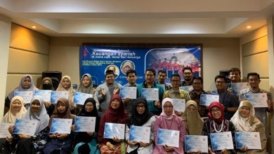 Photo of Resolusi 2020 Keuangan Keluarga Syariah