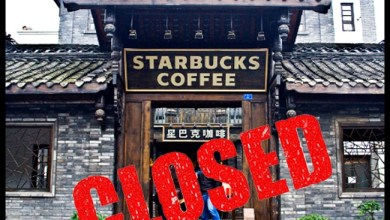 Photo of Gara-gara Virus Corona: Dua Ribu Kedai Starbucks Tutup, Apple Merugi