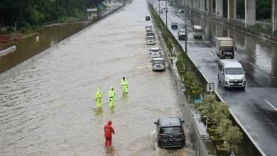 Photo of Banjir Tahun Baru dan Ganasnya Kapitalisme
