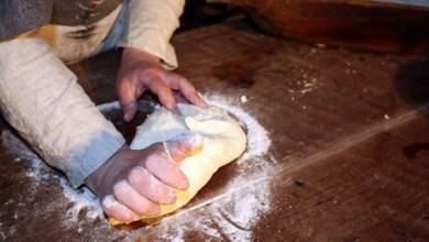 Photo of Imam Ahmad dan Istighfar Tukang Roti