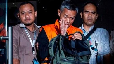 Photo of Komisioner KPU Wahyu Setiawan Minta 900 Juta untuk Bantu PAW