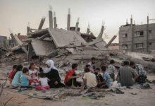 Photo of 70% Warga Gaza Hidupnya Rawan Pangan
