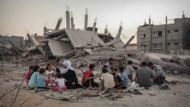 Photo of 70 Persen Warga Gaza Hidupnya Rawan Pangan