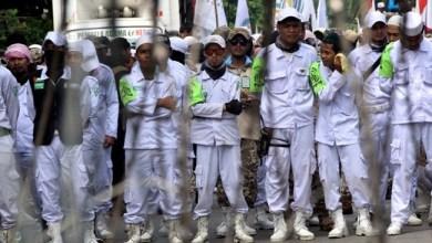 Photo of Ditolak Bareskrim, Akhirnya FPI Laporkan Ade Armando ke Polda Metro Jaya