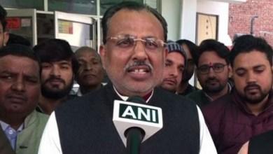 Photo of Menteri India Sebar Ujaran Kebencian, Sebut Burqa Hanya Dikenakan Pengikut Iblis