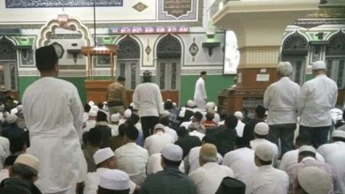 Photo of Cegah Penodaan Agama, Sekjen FUI Usulkan Bentuk Laskar Masjid