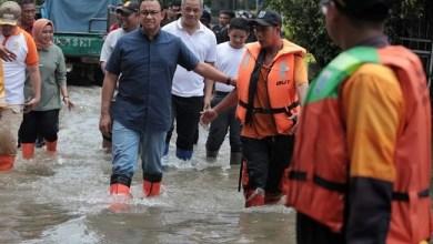 Photo of Jakarta Banjir, Bang Yos: Salahnya, Mengapa Anies Mau Jadi Gubernur DKI