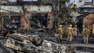 Photo of Muslim India di Medan: Selamatkan Saudara dan Agama Kita