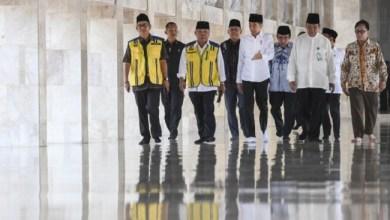Photo of Pak Jokowi, Buat Apa Terowongan Istiqlal-Katedral?