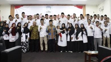 Photo of Pengurus Pusat KAMMI 2019-2021 Dilantik