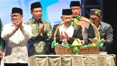 Photo of Wapres ke IPNU: Tugas Kalian Jaga Negara Ini dari Pemahaman yang Tidak Sesuai dengan NU