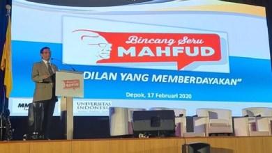Photo of Mahfud MD Bilang Persatuan Indonesia Terancam Intoleransi