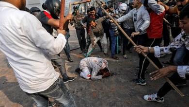 Photo of Erdogan Kecam Pembantaian Muslim di India