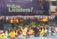Photo of 2800 Siswa JISc-JIBBS-JIGSc Unjuk Kreatifitas dalam Performance Day 2020