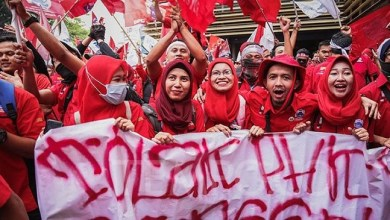 Photo of PHK, Trend Baru dalam Negeri