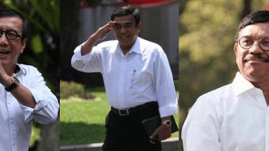 Photo of Survei IPO: Yasonna, Fachrul Razi dan Johnny G Plate Paling Layak Dicopot