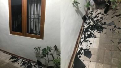Photo of Jelang Aksi Berantas Korupsi, Rumah Ketum PA 212 Diteror