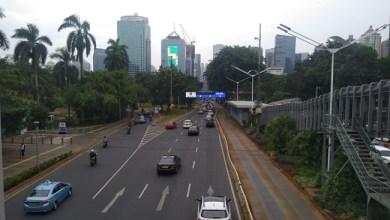 Photo of Jakarta Turun Peringkat Kota Termacet di Dunia, dari Tujuh ke Sepuluh