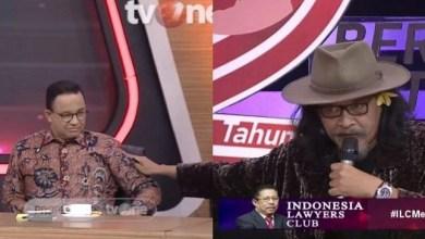 Photo of Pertanyakan Soal Keadilan, Sudjiwo Tedjo: Penghina Anies Nggak Diapa-apain