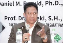 Photo of Guru Besar Pancasila Undip: Dugaan Kuat Kepala BPIP Lakukan Penodaan Agama