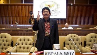 Photo of Mau Ganti 'Assalamualaikum', BPIP Layak Dibubarkan