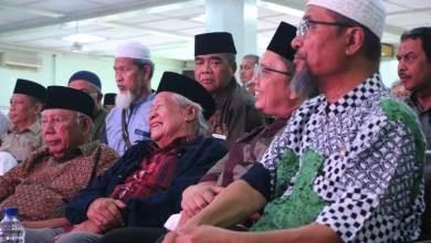 Photo of Majelis Tinggi Kerapatan Adat Serukan Warga Minang Dukung Masyumi Reborn