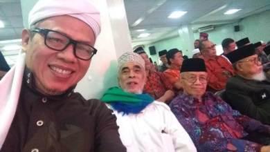 Photo of Taufiq Ismail dan Kenangan bersama Masyumi