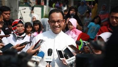 Photo of Gubernur Anies Tutup Sekolah di Jakarta 14 Hari, Ujian Nasional Ditunda