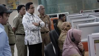 Photo of Menteri Tjahjo Puji Langkah Anies Tangani Wabah Corona