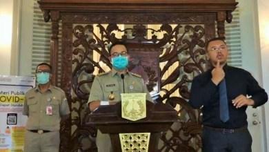 Photo of Gubernur Anies Siapkan Masker Gratis untuk Warga DKI