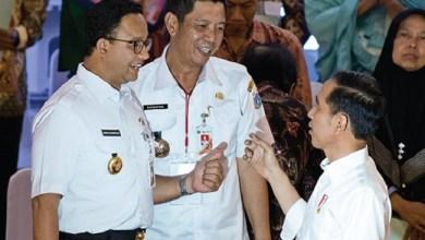 Photo of Lockdown, Ada Apa dengan Jokowi dan Anies Baswedan?