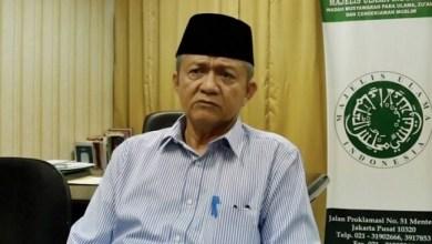 Photo of MUI Sesalkan Pernyataan Tjahjo Kumolo tentang LGBT Hak Pribadi