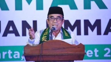 Photo of Apresiasi Kepedulian Umat Islam Indonesia Atas Muslim India, Menag: Jangan Sweeping