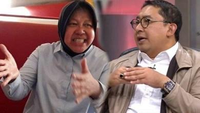 Photo of Risma Tanggapi Status Surabaya Zona Merah Corona dengan Bercanda, Fadli Zon: Jumawa