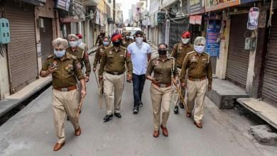 Photo of India Lockdown Total Tiga Pekan