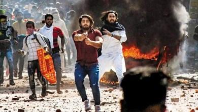 Photo of Parmusi Desak Pemerintah RI Segera Respon Pembantaian Muslim di India