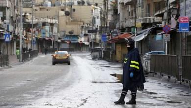 Photo of Yordania Lockdown, Pemerintah Janji Akan Kirim Makanan ke Tiap Rumah Warga