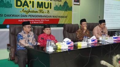 Photo of Mahfud MD: Tugas Dai Sekarang Jelaskan Relasi Agama dan Negara Sudah Final