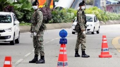 Photo of Awasi Lockdown, Malaysia Kerahkan Tentara