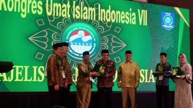 Photo of KUII VII Desak Presiden Jokowi Bubarkan BPIP